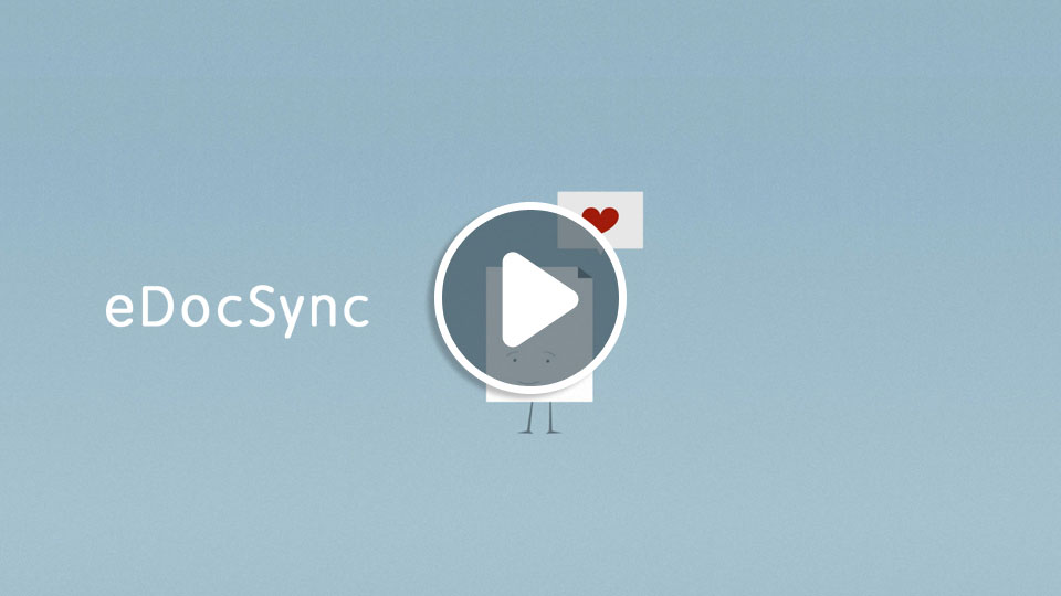 eDocSync bring Private File Sharing, that allows you to sync and work on together with a team.